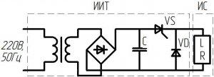 Технологическое оборудование для намагничивания, регулирования и размагничивания постоянных магнитов