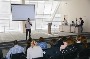 Компания КБЭА приняла участие в программе «КЛИК. Республика Чувашия»